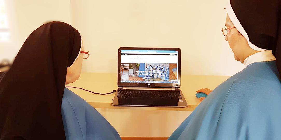 bienvenidos a nuestra web concepcionistas franciscanas de castilla