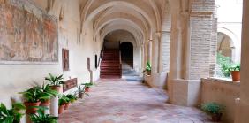 Casa Madre Concepcionistas Franciscanas Toledo