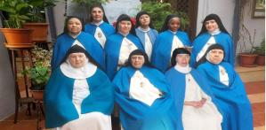 Concepcionistas Franciscanas Blasco de Garay