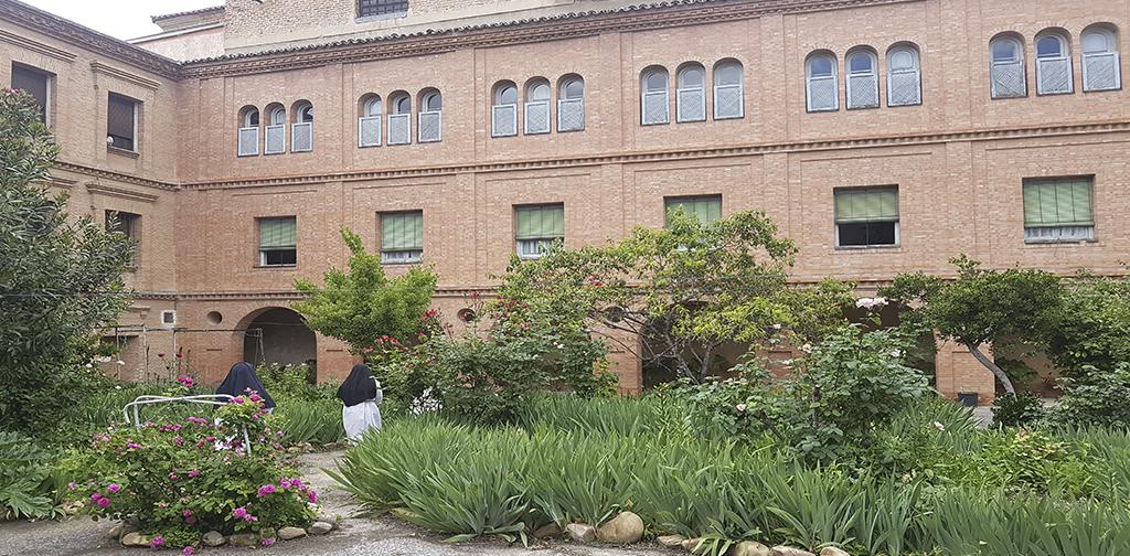 Concepcionistas Franciscanas de Guadalajara