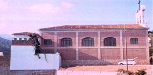 Monasterio de Sagrado Corazón de Jesús Candeleda