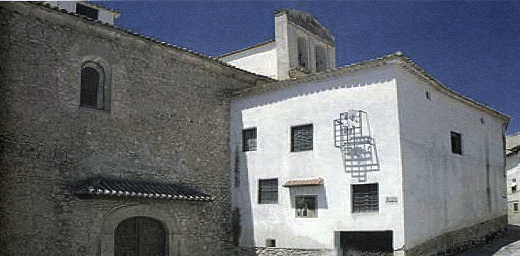 Monasterio de San José Pastrana