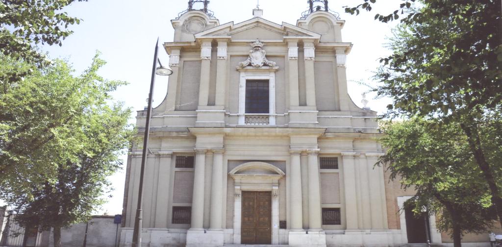 Monasterio de San Pascual Aranjuez