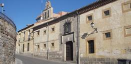 Monasterio de Santa Magdalena Ávila