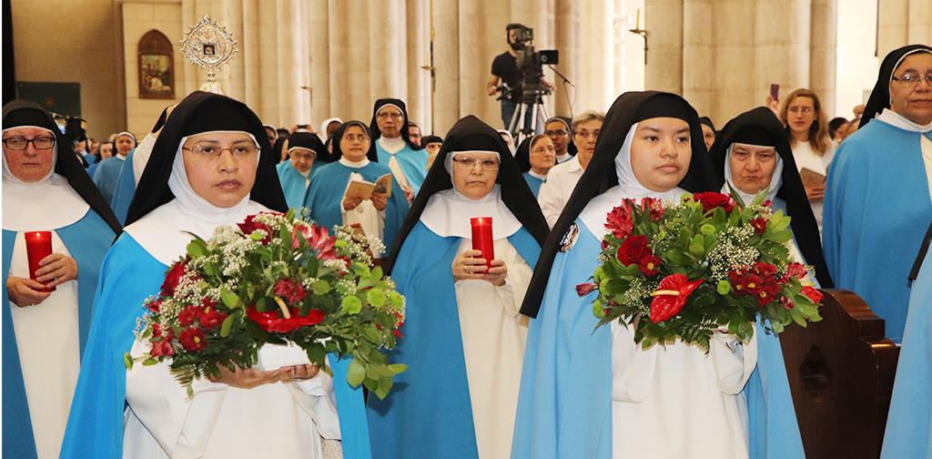 Beatificación mártires concepcionistas