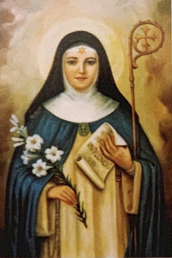 Santa Beatriz de Silva