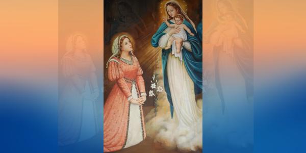 festividad de la inmaculada concepcion